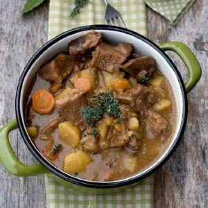 stew pot kitchen linens