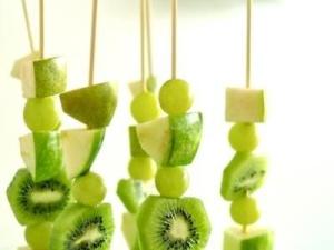 fruits kitchen