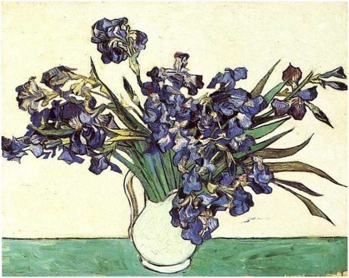 Still-Life_-Vase-with-Irises
