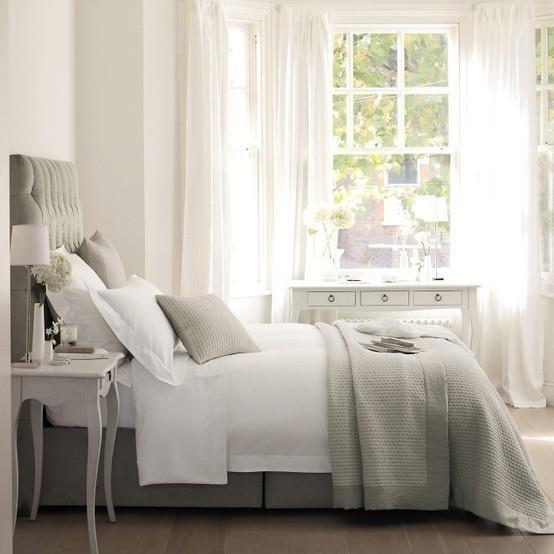 grey bedroom guestrrom