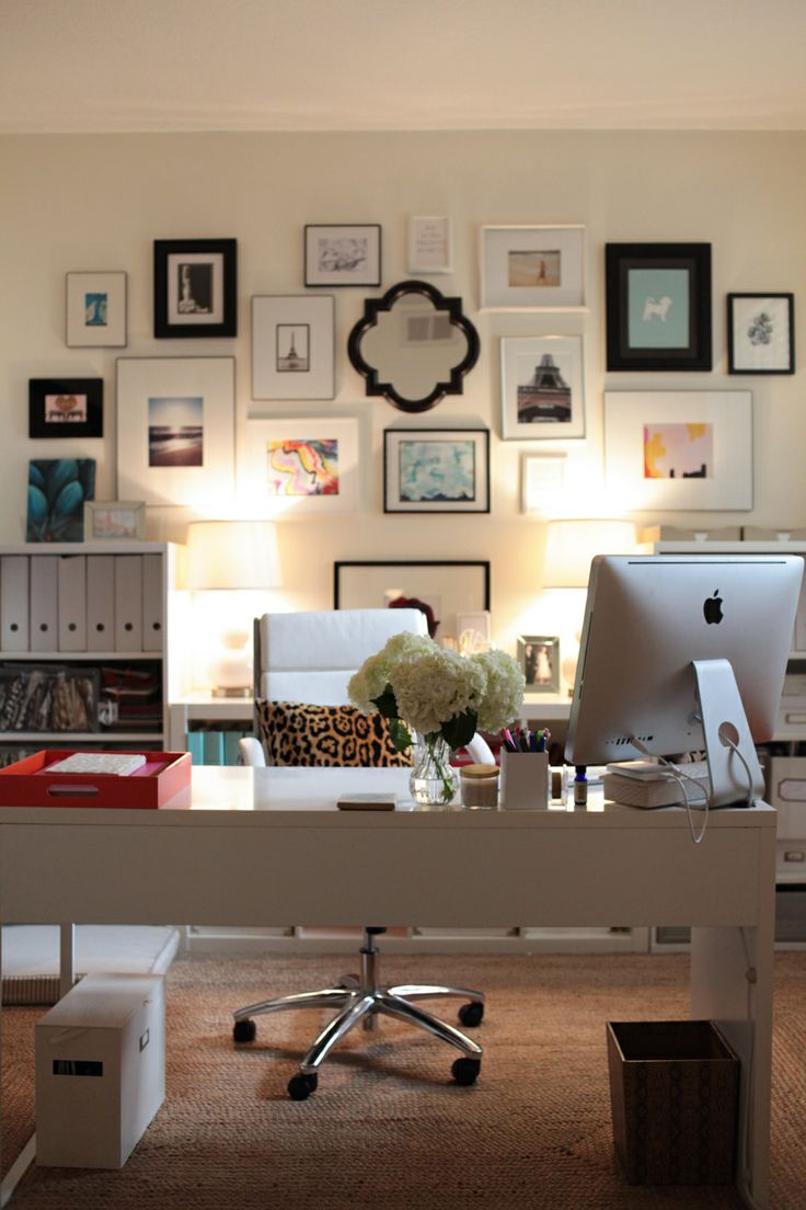 Inspired by... Stylish Office