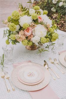 pastel wedding ideas from A Charming Occasion. See more here. www.weddingchicks.com