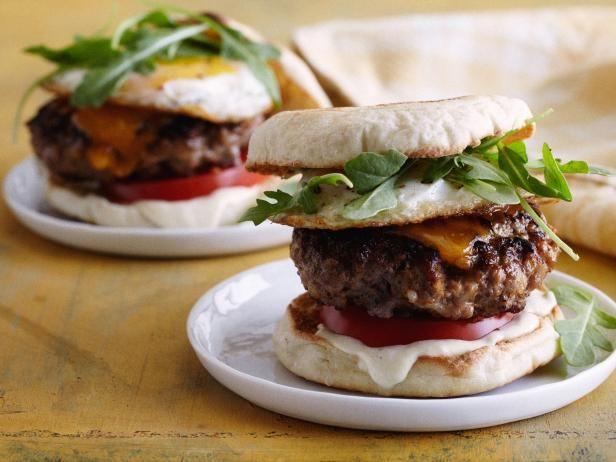 http://www.foodnetwork.com/recipes/food-network-kitchens/breakfast-burgers-recipe.html