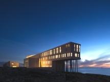 Minimalist-Hotel-Design-Fogo-Island-Inn-Canada-Adelto-10